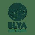 Logo ELYA CBD COPYRIGHT