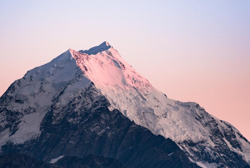 Montagne ELYA CBD